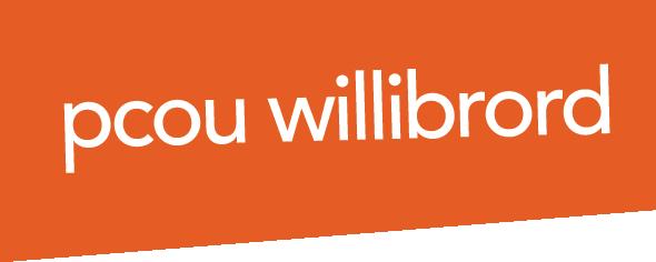 Afbeeldingsresultaat voor pcou willibrord